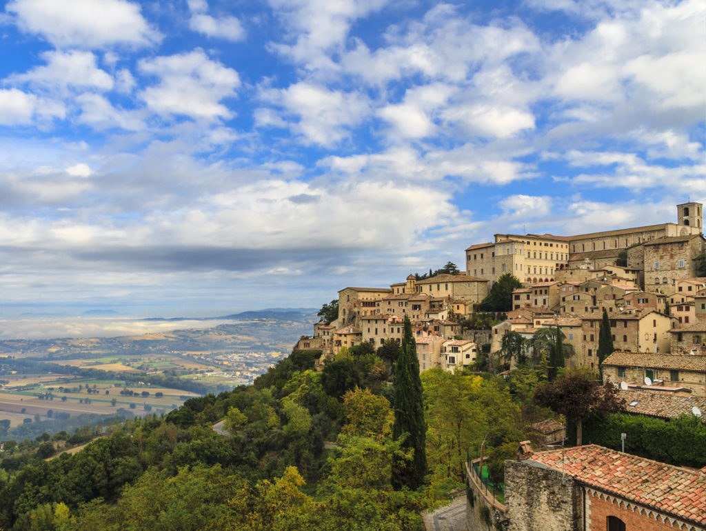 Agriturismo Sant'Angelo Country House a Saragano - Umbria